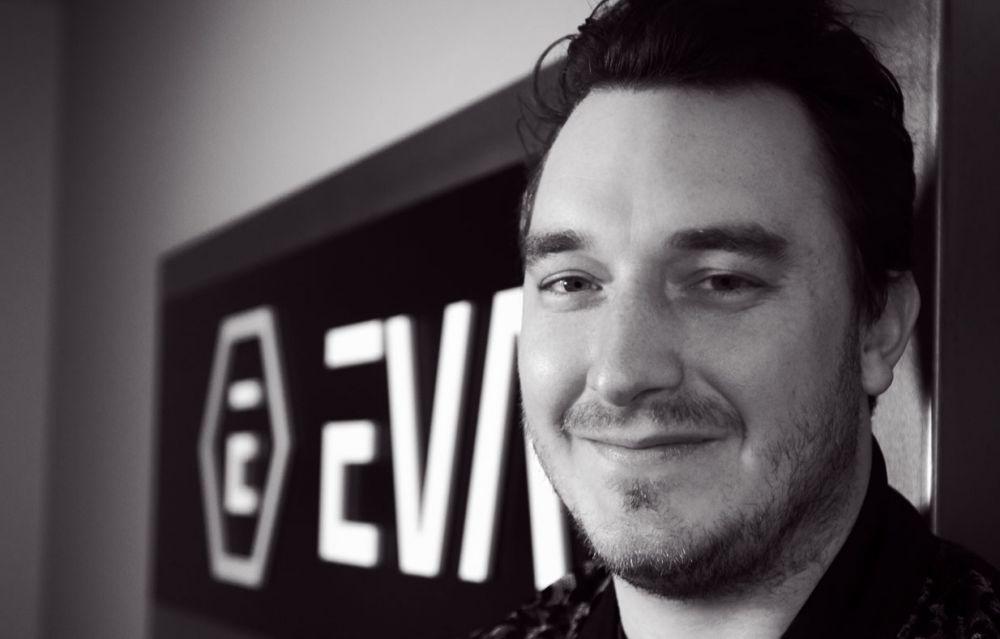 Justin Weissberg (Mitbegründer von Kast)
