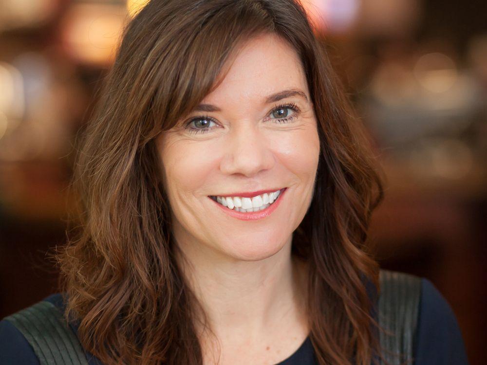 Michelle Burns (SVP bei Starbucks)