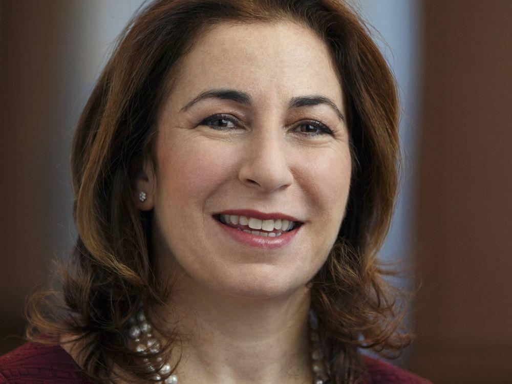Sheri Bronstein (Personalvorstand der Bank of America)