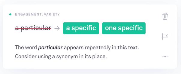 Grammatischer Rückblick: Nachträge
