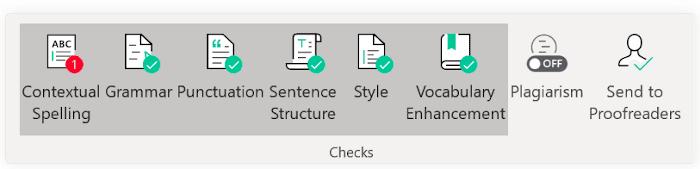 Grammatik in Microsoft Word