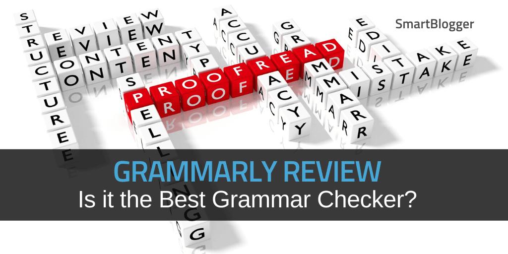 Grammatische Überprüfung: Ist es die beste Grammatikprüfung?