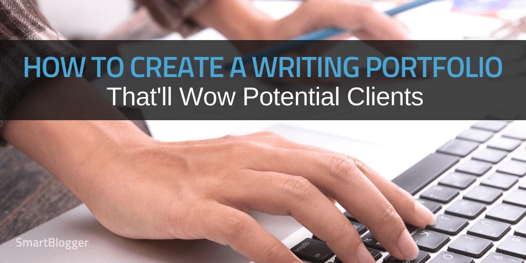 So erstellen Sie ein Schreibmappe, die potenzielle Kunden begeistern wird