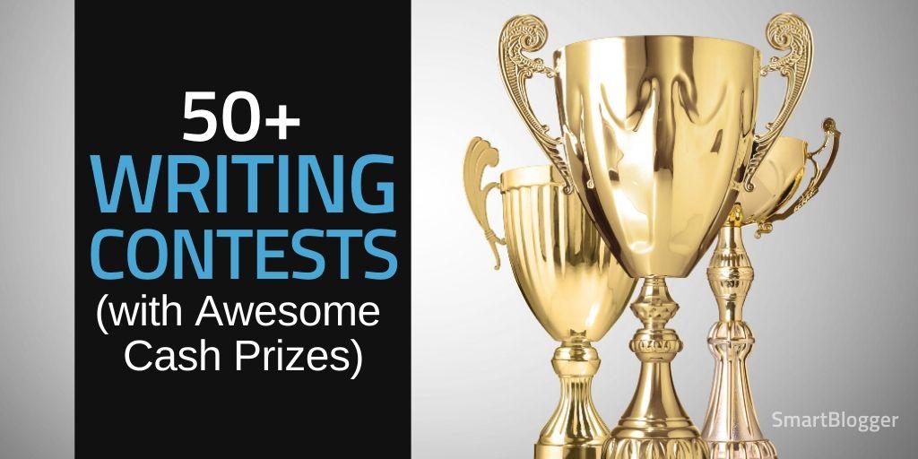 Schreibwettbewerbe mit tollen Geldpreisen