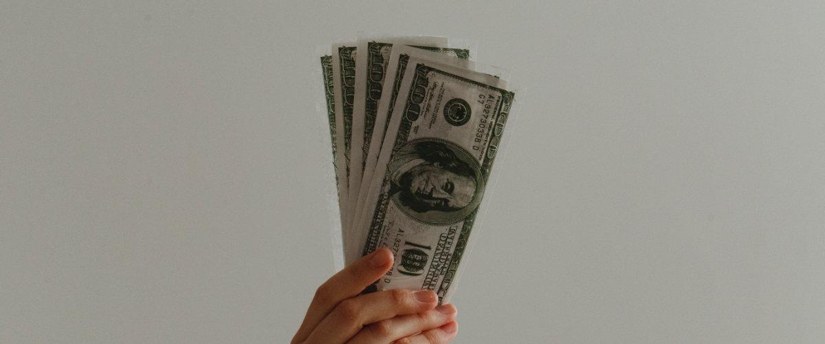 Der Cashflow
