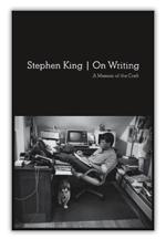 Über das Schreiben - Stephen King