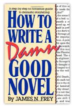 Wie man einen verdammt guten Roman schreibt - James Frey