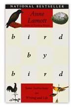 Vogel von Vogel - Anne Lamott