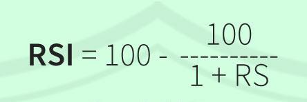 RSI-Berechnung
