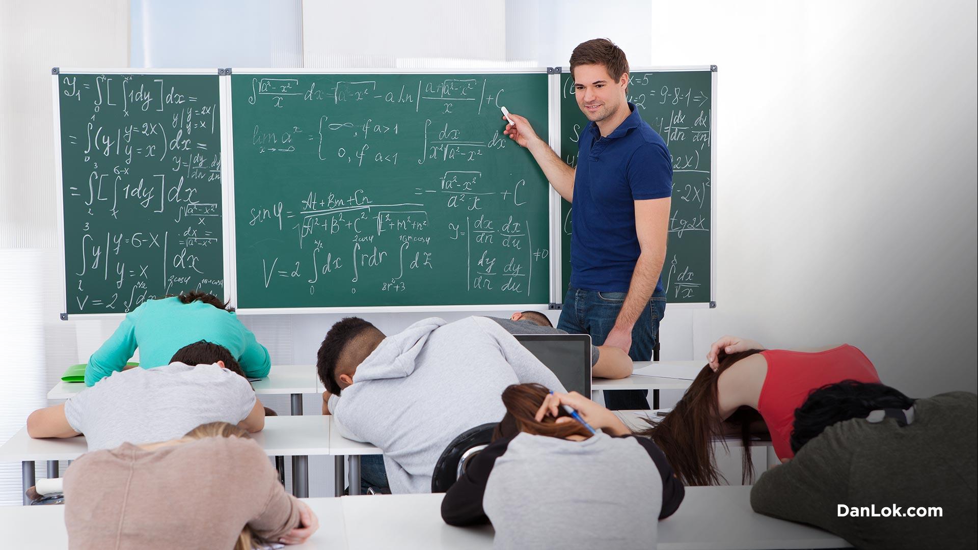 Der schlechteste Ratschlag, den Eltern und Lehrer jemals geben sollten, um der Grafik der jüngeren Generation zu sagen, 04-OPTIMIERT