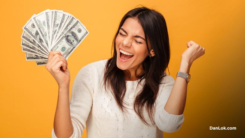 Tipps zum Verwalten von Geld mit Bedacht und zum Aufhören von finanziellen Schwierigkeiten Grafik 05