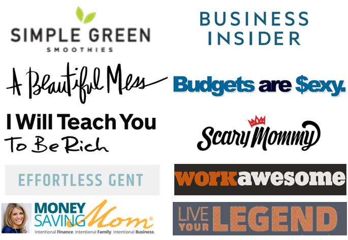 Verwenden Sie Power Words in Geschäfts- und Blognamen