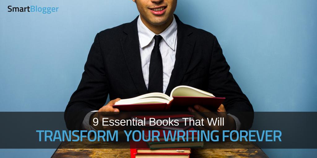 Die 9 besten Bücher zum Thema Schreiben, mit denen Sie Ihr Handwerk meistern können