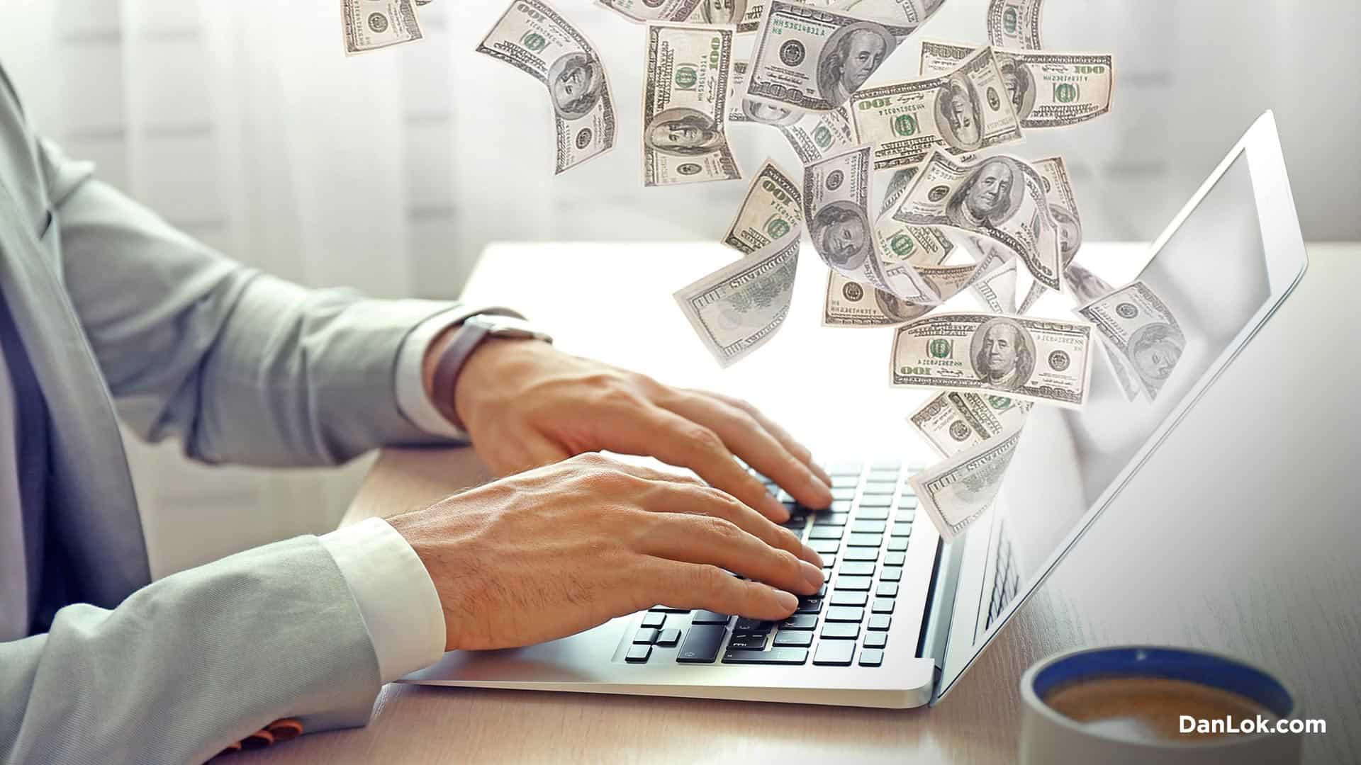 Schnellster Weg, um $ 5.000-als-vollständige-Texterstellung-Anfänger-Grafik-1 zu machen