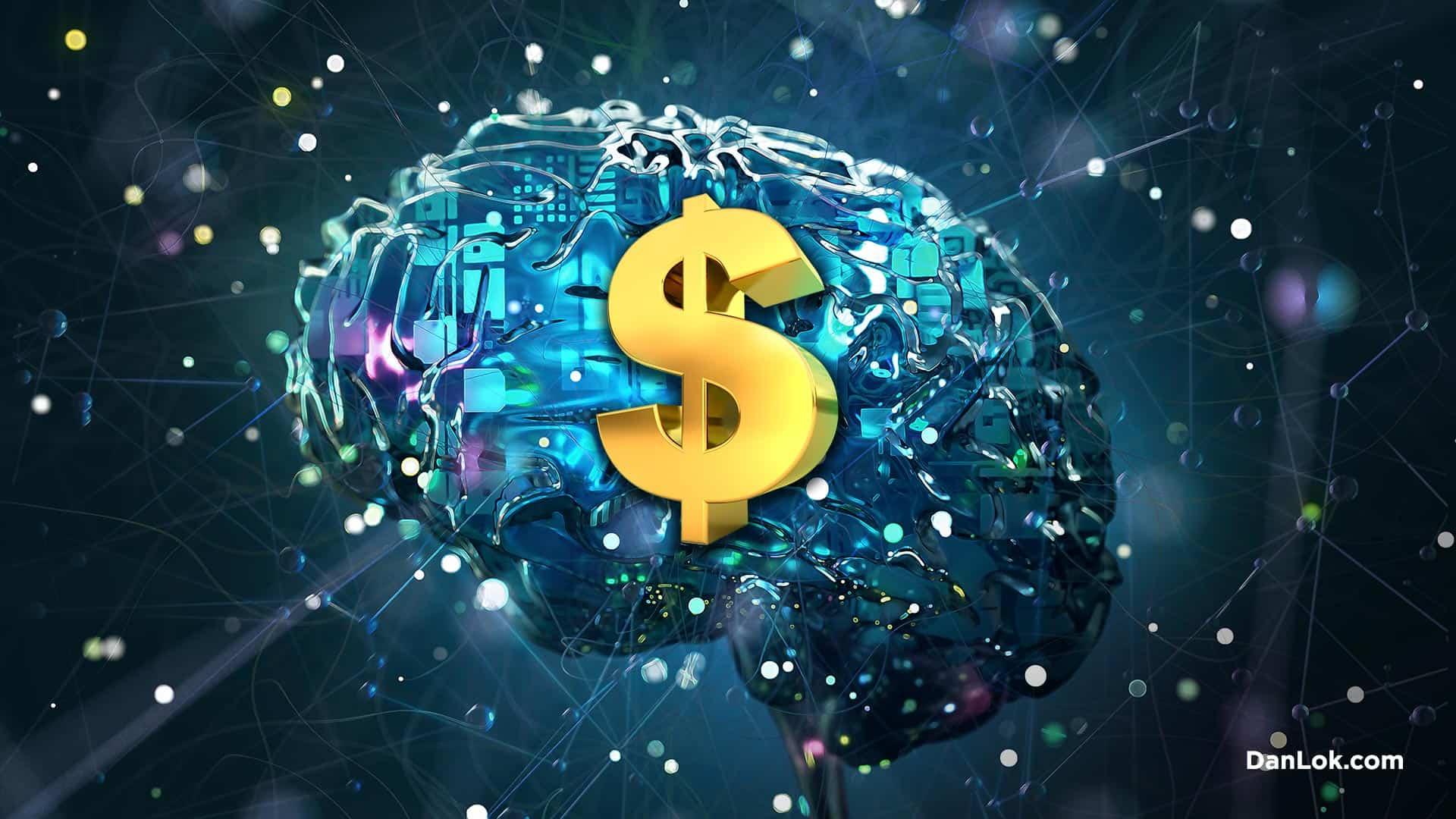 Die Denkweise des Geldmanagements