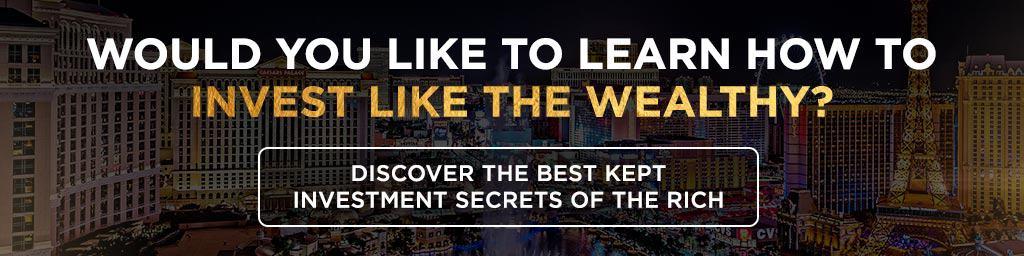 Entdecken Sie alle Geheimnisse, wie Sie Ihr Geld wie die Reichen richtig verwalten können