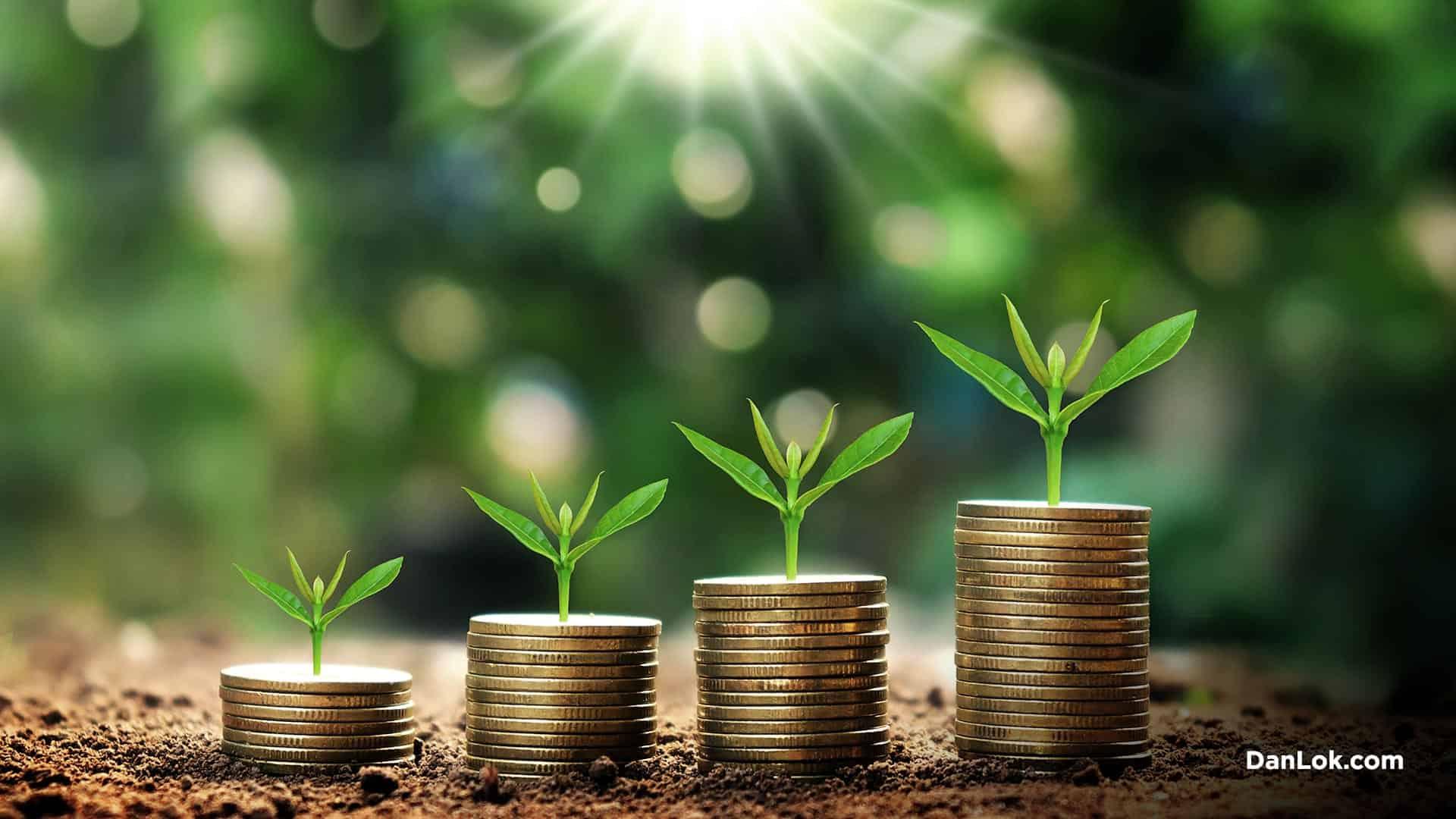 Steuerpfandrechte - High Return Investments