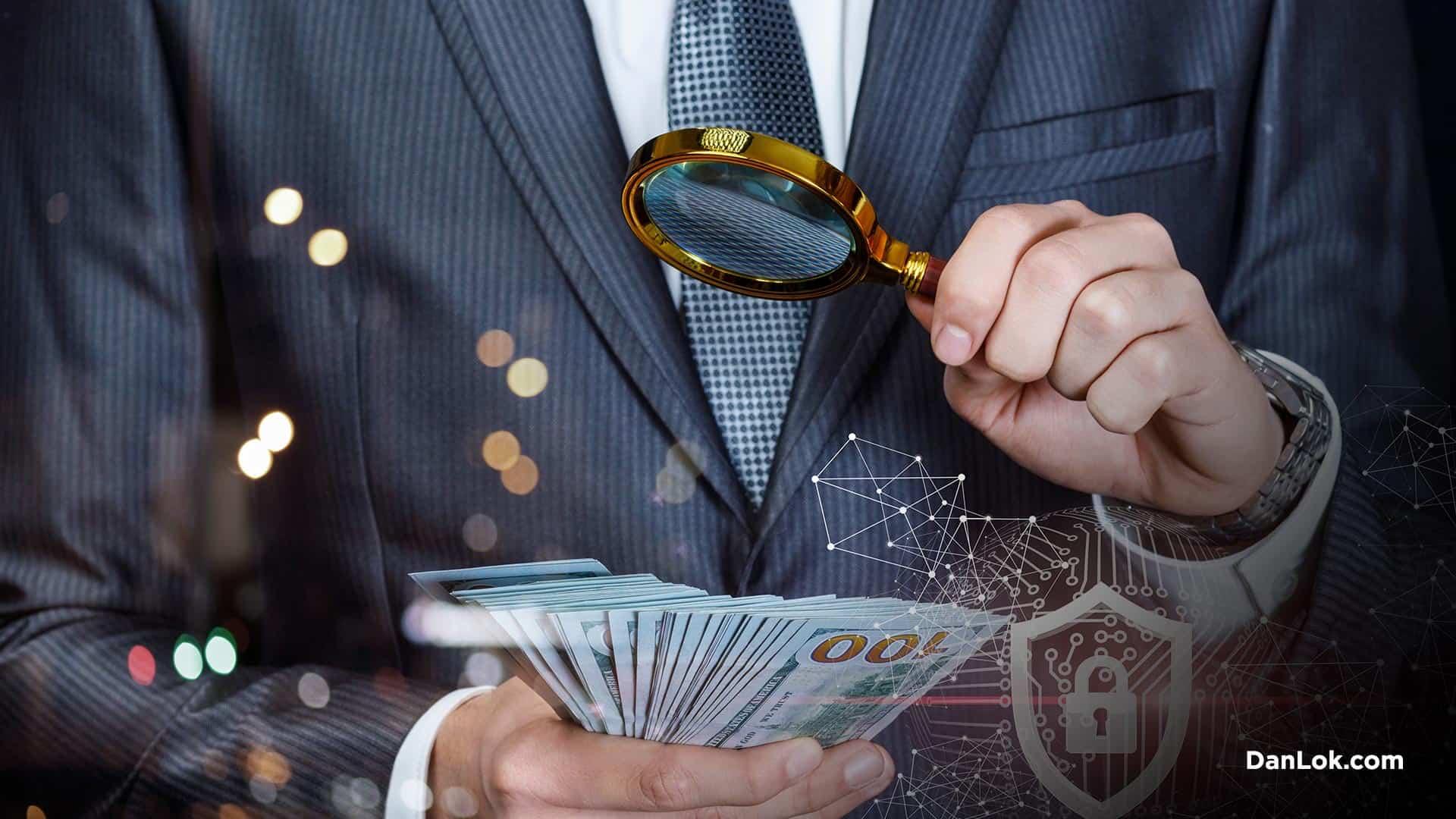 High-Return-Investitionen, die mit risikoarmer Grafik ein Vermögen machen können