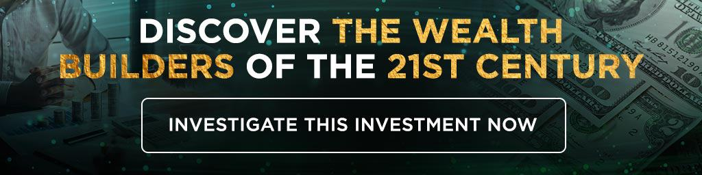 Entdecken Sie die Wealth Builder des 21. Jahrhunderts